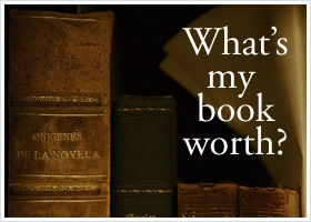 What S My Book Worth