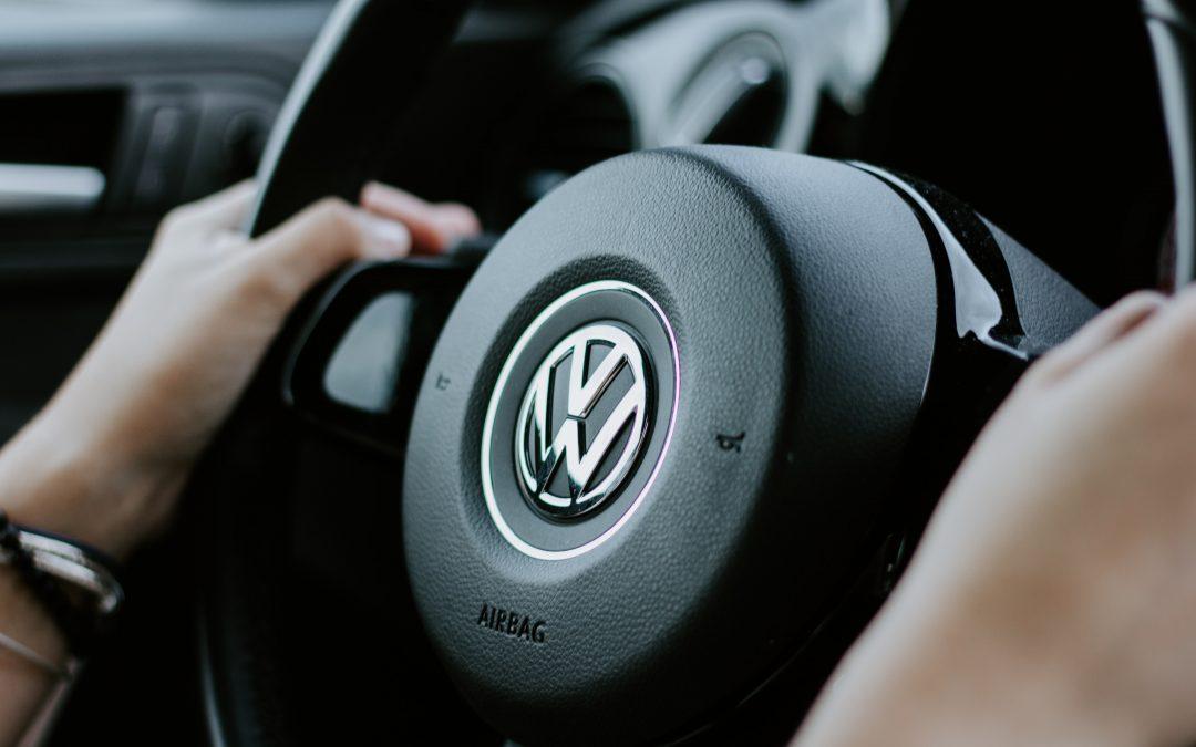 VW rebranding